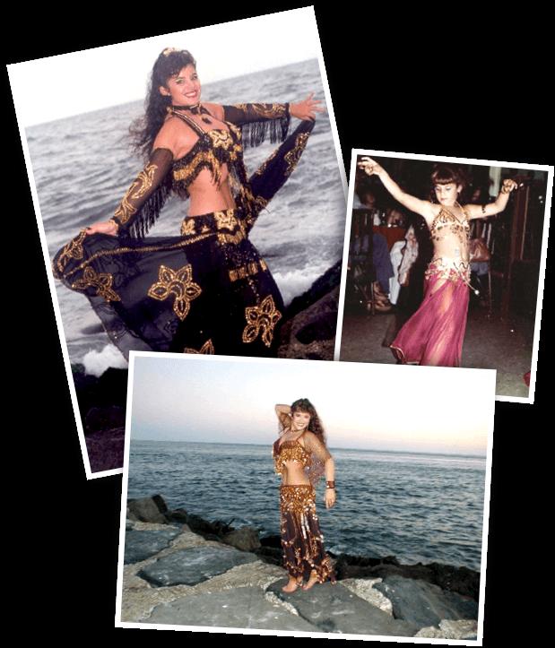 Soraya Internationally Acclaimed Belly Dancer